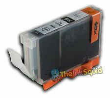 1 Black Compatible CLI-521Bk Canon Pixma Ink Cartridge