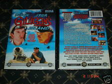 Rescue From Gilligan's Island PC/MAC COMPATIBLE STARS BOB DENVER RETIRED OOP DVD