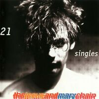 The Jesus and Mary Chain - 21 Singles - New Vinyl 2LP - Pre Order  - 6th July