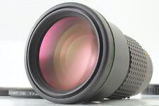 【Near Mint】 SMC Pentax-A 200mm f/2.8 ED Green Star Telephoto Lens From Japan 392