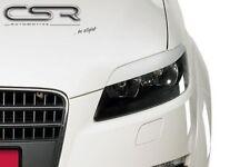 CSR Scheinwerferblenden Set Audi Q7 (Typ 4L, 4L1, 05-09) ohne Facelift