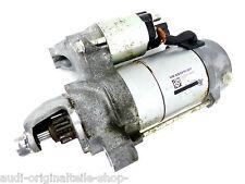 AUDI A6 4g C7 3,0tdi 313 HP Q7 4l Motor De Arranque 059911024p, Denso / in1107