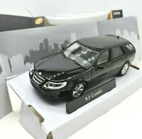 Model Car Saab 9.5 Combi Scale 1/43 vehicles road diecast collection