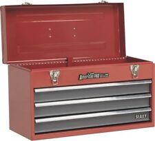 Boites Sealey en métal à outils et rangements de bricolage