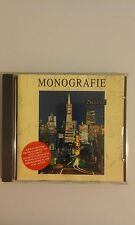 COMPILATION - MONOGRAFIE VOL 13 - MUSICA FUSION & SMOOTH JAZZ  - CD