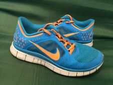 NIKE FREE RUN 3 5.0 Running Cross Training SZ 8 Women's SN 18-012