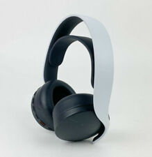 PS5 Sony Pulse 3D Wireless Gaming Headset For PlayStation 5 (No Dongle)