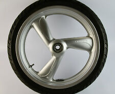 Cagiva Mito 125 - Felge Rad Hinterrad Vorderrad Hinterradfelge Vorderradfelge