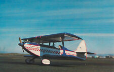 Sporty Forty Aerobatic Sport Biplane Plans,Templates and Instructions 40ws
