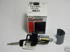 Borg Warner BWD CS192L Ignition Lock Cylinder