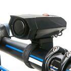 Ultra-loud Speaker Black Electronic Bicycle 6Sound Alarm Bell Bike Siren Horn KY