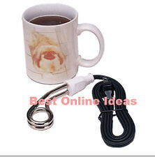 Made in India Mini Coffee Heater/Immersion Rod For Heating Water/Coffee/Tea/Milk