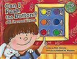 Bendon Publishing Can I Push the Button? All Around Town by Abrams, Pam