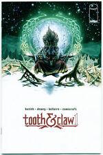 [AUTUMNLANDS] TOOTH & CLAW #1 - NM Unread Comic Book! - Kurt Busiek!!