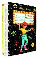 Junie B.'s Essential Survival Guide to School Junie B. Jones