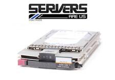 "HP 2TB 3.5"" Hard Drive BV898A 637981-001 BV898-64201 EVA M6412A 7.2K FATA DP"