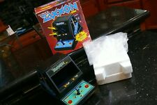 New ListingColeco Zaxxon Vintage Electronic Handheld tabletop Arcade video game ✨In Box✨