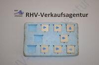 Wendeschneidplatten, Ceram Tec ,SPK  SN60  SNGN 120804,7Stück, INSERTS, RHV6944