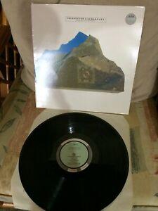 Incantation. Cacharpaya LP. Coda 20. 1982. Exc.