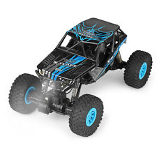 1:10 4WD 2.4G Remote Control Monster Truck Off Road Buggy RC Racing Climbing Car