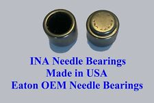 Supercharger Needle Bearings Cup Style Fit Eaton Case Rotor F390978 Fc65477 Ina