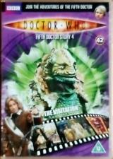Doctor who the visitation DVD files 42 fifth doctor story 4 New Sealed