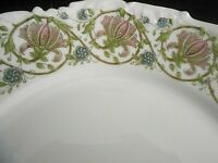Vintage Limoges  T & V France Art Noveau Deco Plate Fine Condition