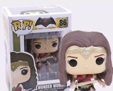 Wonder Woman Batman PVC Action Figures