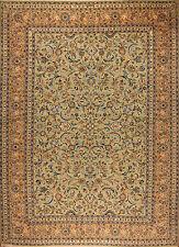 TAPIS ORIENTAL authentique tissé à la main PERSAN N°4228 (386 x 279) cm