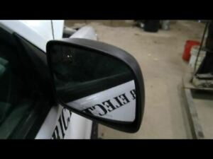 Passenger Side View Mirror Manual Regular Cab Fits 04-12 CANYON 755923