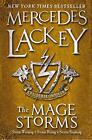 The Mage Storms (A Valdemar Omnibus) by Mercedes Lackey | Paperback Book | 97817