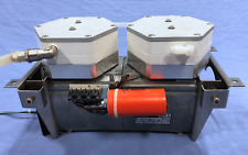 Labor Vakuum Pumpe KNF Neuberger Pm 9590-740 0.30 Kw Buchi Vacobox B-177 Membran