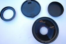 Raynox High Quality Wide Angle Conversion Lens 066X HD Conversion 52m