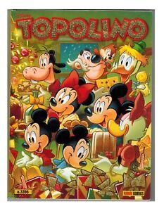 Topolino n. 3396 Mickey Mouse Comics 2020