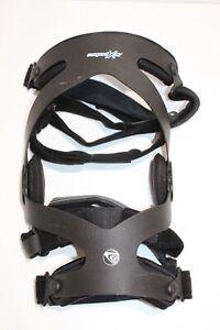 BREG COMPACT X2K Left Knee Brace Size M/L Post Op Sports Soccer Softball