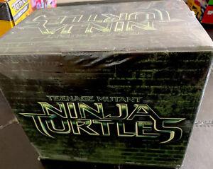 Teenage Mutant Ninja Turtles Raphael Collectible Figurine TMNT- SEALED BOX!