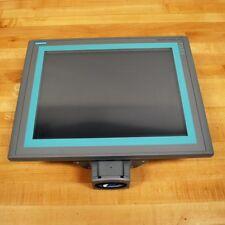 Siemens 6AV7883-6AG30-6DA0, HMI IPC477C PRO Touch Screen Panel PC - USED