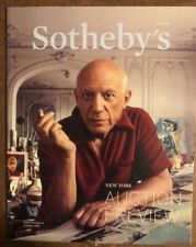 Sotheby's NEW YORK AUCTION  PREVIEW  ,May 2016