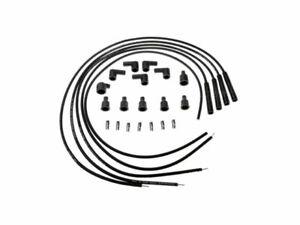 For 1957-1958, 1960-1964 Austin Cambridge Spark Plug Wire Set SMP 41639SK 1961