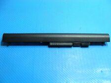 "New listing Hp 15.6"" 15-f233wm Oem Battery 11.1V 31Wh 2612mAh 776622-001 La03Df"