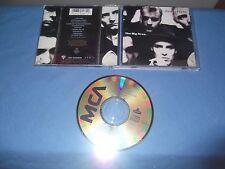 "Then Jerico ""The Big Area"" CD MCA USA 1989"