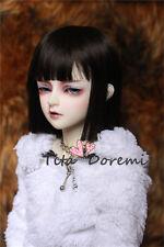 1 3 8-9 Bjd Parrucca Dal Pullip Blythe Middie SD LUTS AOD DOD Dollfie Doll Hair