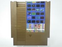 405 in 1 Forever Games of NES Games Nintendo Bronze Cartridge v1.01 Multi Cart