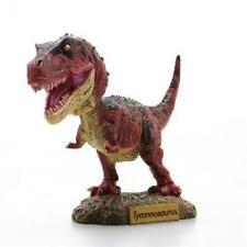 ya08514 Favorite Dinosaur Figure Tyrannosaurus bobblehead T.Rex Japan New