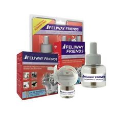 More details for feliway  friends  – starter kit, 30 day refills and 90 day refills