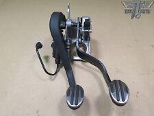07-14 Mini Cooper R55 R56 Manual Transmission Clutch & Brake Pedal Assembly OEM