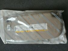 BRAND NEW OEM MOPAR LEFT SUNVISOR W/ILLUMINATED MIRROR JEEP GRAND CHEROKEE BEIGE