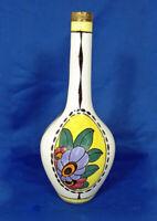 CHARLES CATTEAU for BOCH FRERES La Louvière BELGIUM Art Déco Ceramic Glazed Vase
