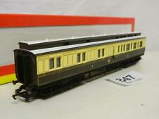 Hornby OO GWR Clerestory Brake Coach 3380 R4120A