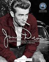 James Dean-ExLibrary